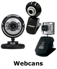 Webcans